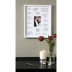 nexxt Design Urban Expressions Signature Picture Frame