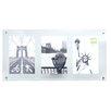 nexxt Design Air 3 Piece Picture Frame Set