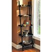 nexxt Design Hadfield 5 Tier Leaning Shelf