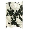 "nexxt Design 71"" x 48"" Bota Floral 3 Panel Room Divider"