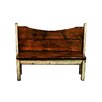 Dogberry Collections Wood Entryway Bench