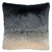 URBN Faux Fur Throw Pillow