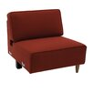 URBN Liam Armless Modular Sofa