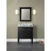 "Ryvyr Manhattan 31"" Bathroom Vanity Set"