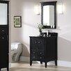 "Ryvyr Kent 25"" Single Bathroom Vanity Set"