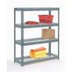 Nexel Additional Wire Deck for Rivet Lock Shelving