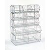 Nexel Dividers for Wire Bins