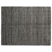 Rug Expressions Greek Key Dark Gray Area Rug