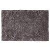 Rug Expressions Sumo Shag Gray Area Rug