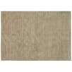 Rug Expressions High Low Dark Beige Area Rug