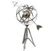 EC World Imports Floor Armillary Sphere World Tripod Globe