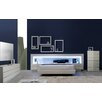 J&M Furniture Valencia Platform Bedroom Collection