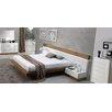 J&M Furniture Madrid Platform Bed