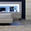 J&M Furniture Valencia Nightstand