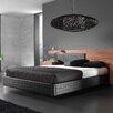 J&M Furniture Zaragoza Platform Bedroom Collection
