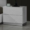 J&M Furniture Naples Nightstand