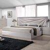 J&M Furniture Florence Panel  Bed