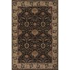 <strong>Couristan</strong> Everest Midnight Herati Palm Rug