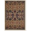 <strong>Anatolia Persian Royal Plume/Cream Plum Rug</strong> by Couristan