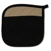 "<strong>MUincotton 9"" Potholder in Onyx</strong> by MU Kitchen"