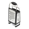 <strong>Specialty Four Sided Box Grater</strong> by Microplane