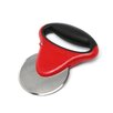 Pizza Cutter in Red