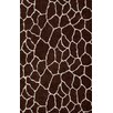 <strong>Dalyn Rug Co.</strong> Safari Chocolate Rug