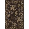 <strong>Structures Chocolate Rug</strong> by Dalyn Rug Co.