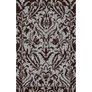 <strong>Studio Chocolate Floral Rug</strong> by Dalyn Rug Co.