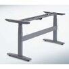 Uncaged Ergonomics Rise Up Desk Frame