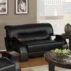 Beverly Fine Furniture Koriga Loveseat