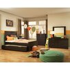 Standard Furniture Hideout Panel Bedroom Collection