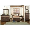 Standard Furniture Weatherly Panel Bedroom Collection