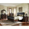 Standard Furniture Churchill Sleigh Bedroom Collection