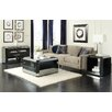 Standard Furniture Mirage Coffee Table Set