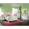 Standard Furniture My Room Panel Bedroom Collection