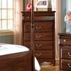 Standard Furniture Jacqueline 5 Drawer Chest
