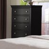 <strong>Standard Furniture</strong> Essex 5 Drawer Chest