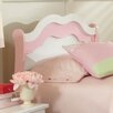 <strong>Standard Furniture</strong> Bubblegum Sleigh Headboard