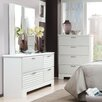 Action 4 Drawer Dresser