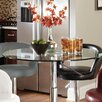<strong>Standard Furniture</strong> Cosmo Adjustable Counter Height Dining Table Set
