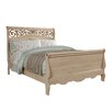Standard Furniture Torina Sleigh Bed