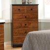 Standard Furniture Steelwood 5 Drawer Chest