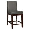 Standard Furniture Couture Elegance Counter Height Side Chair (Set of 2)