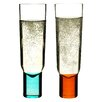 Sagaform Club Champagne Glass (Set of 2)