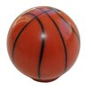 "GlideRite Hardware 1.31"" Round Basketball Sports Cabinet Knob (Set of 10)"