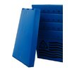 Charnstrom Lids for Corrugated Plastic Postal Tote