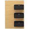 Flow Wall Soft Bin 3-Pack Combo