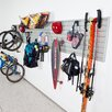 Flow Wall Deluxe Sports Storage System