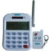 """Ideal Security """"Home Alone"""" Security Alert Centre Alarm with Telephone Dialer"""